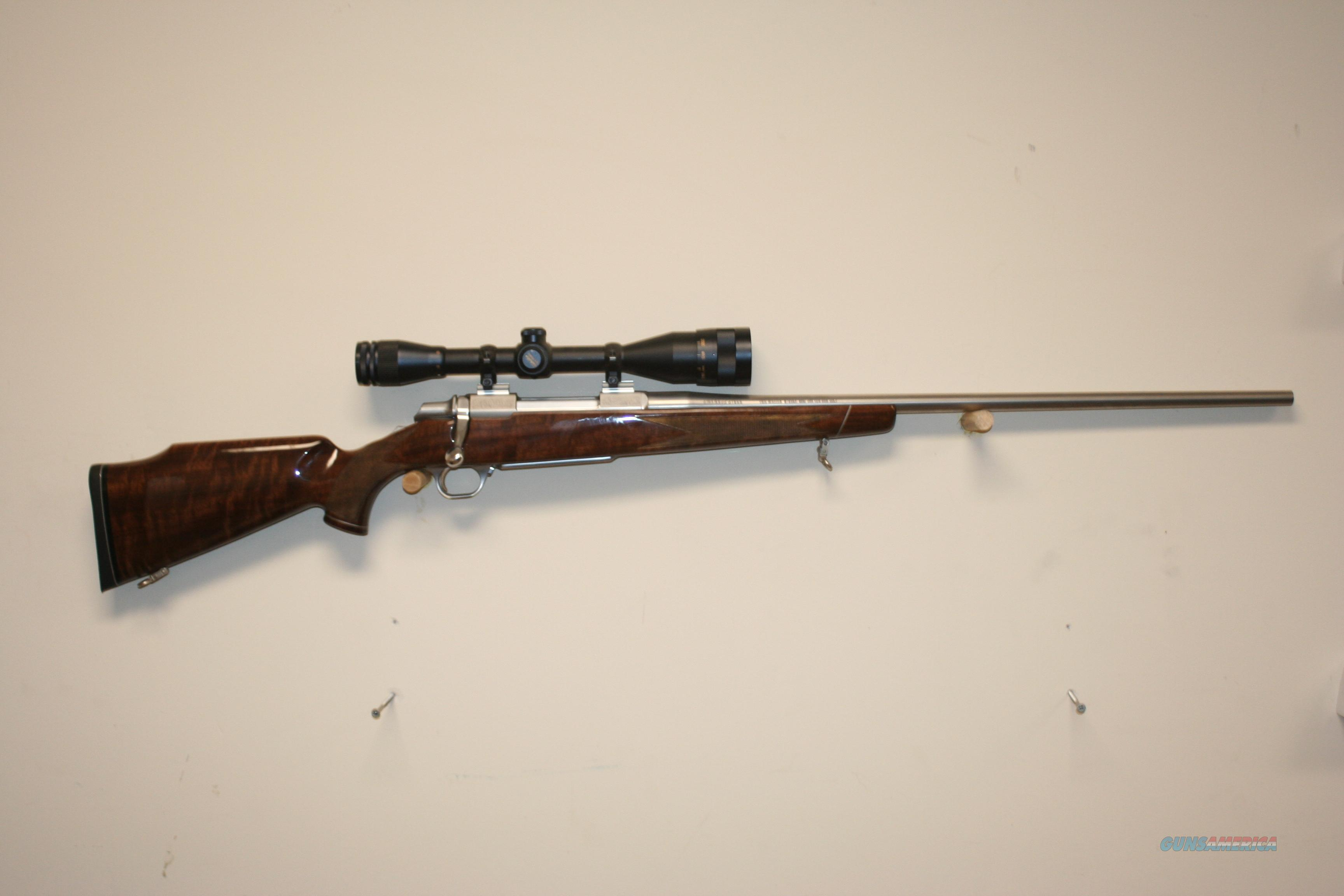 BROWNING A BOLT  Guns > Rifles > Browning Rifles > Bolt Action > Hunting > Stainless