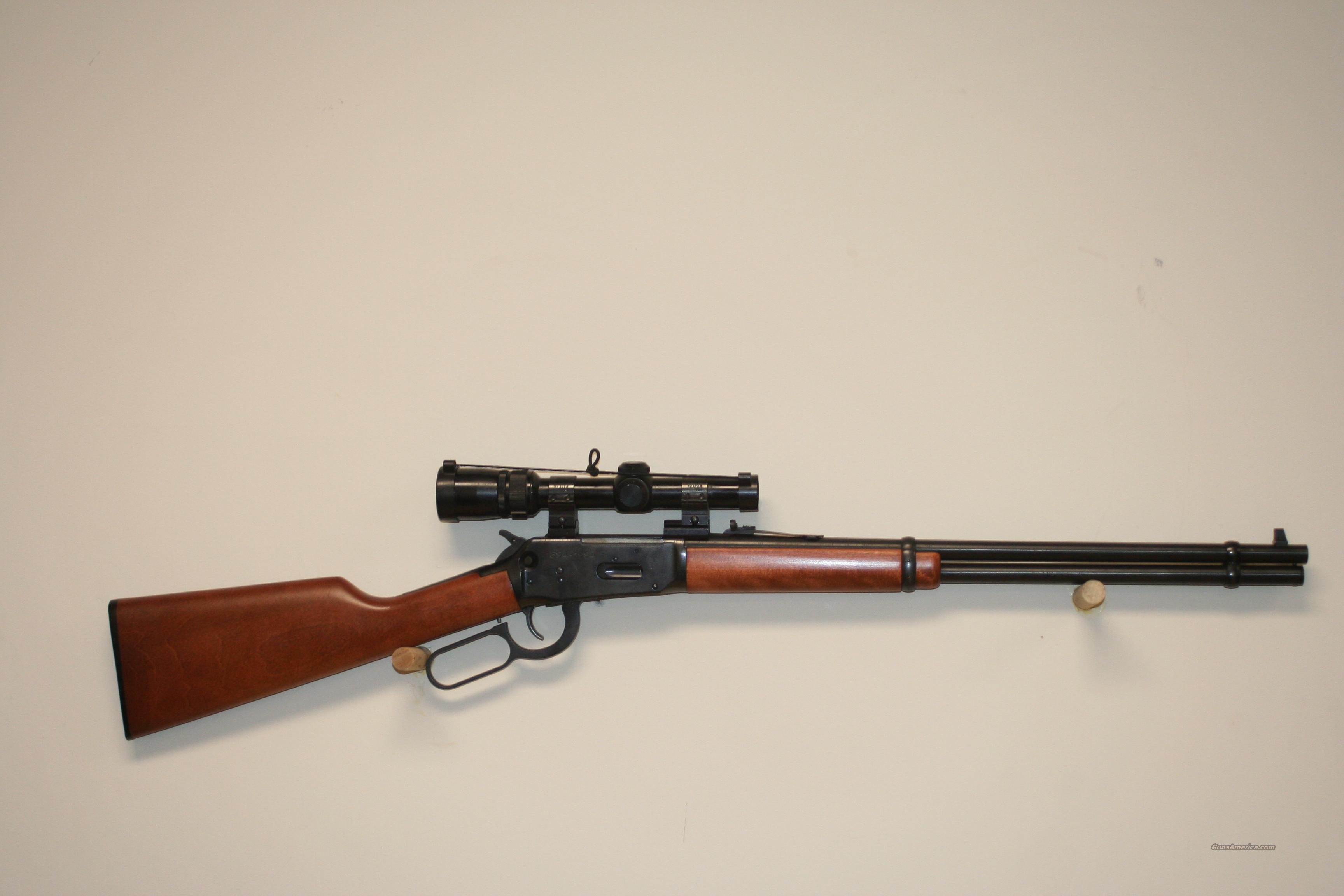 WINCHESTER 1894-1994 30-30 LEVER ACTION  Guns > Rifles > Winchester Rifles - Modern Lever > Model 94 > Post-64