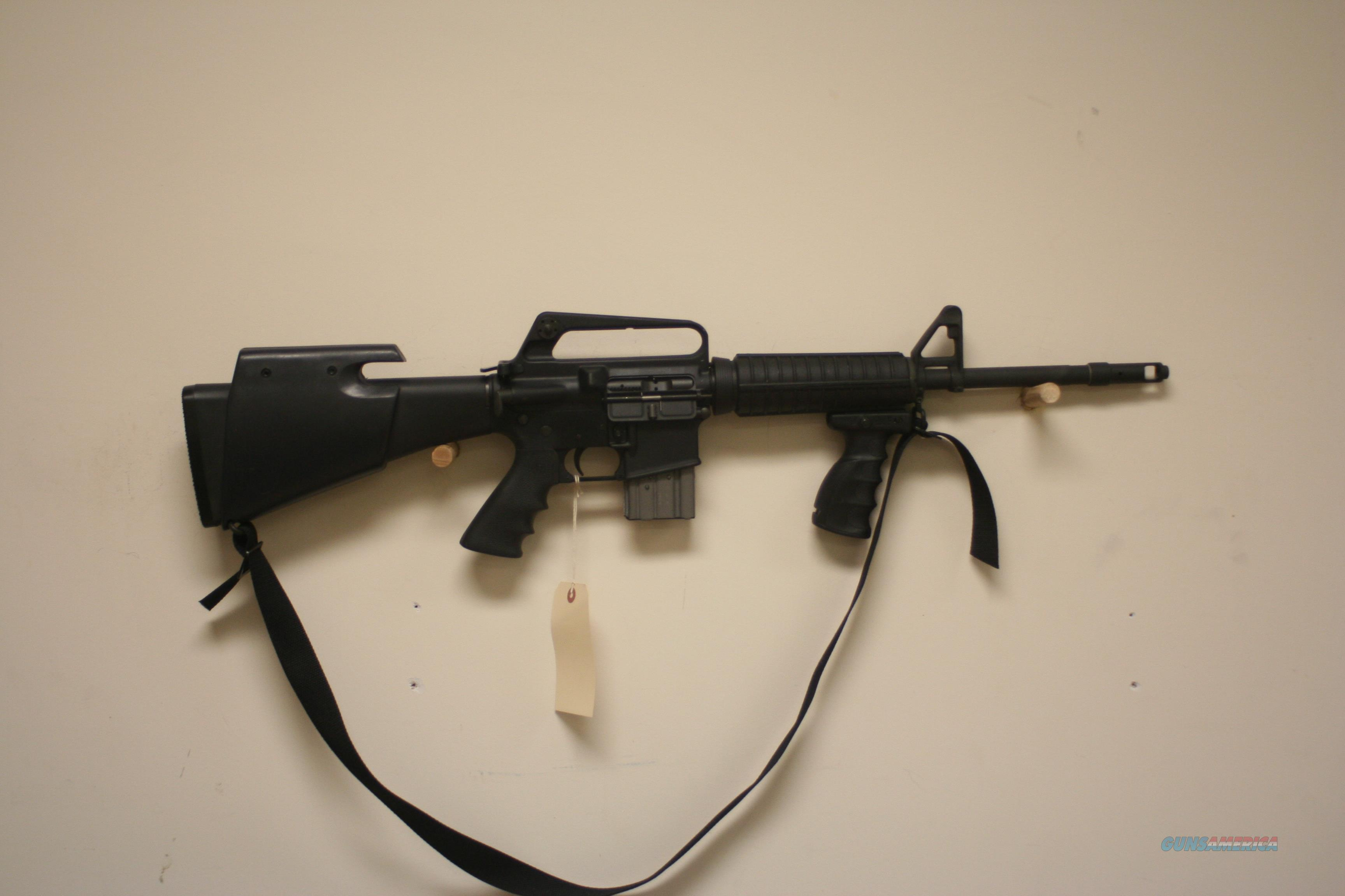 AR-15  Guns > Rifles > Bushmaster Rifles > Complete Rifles