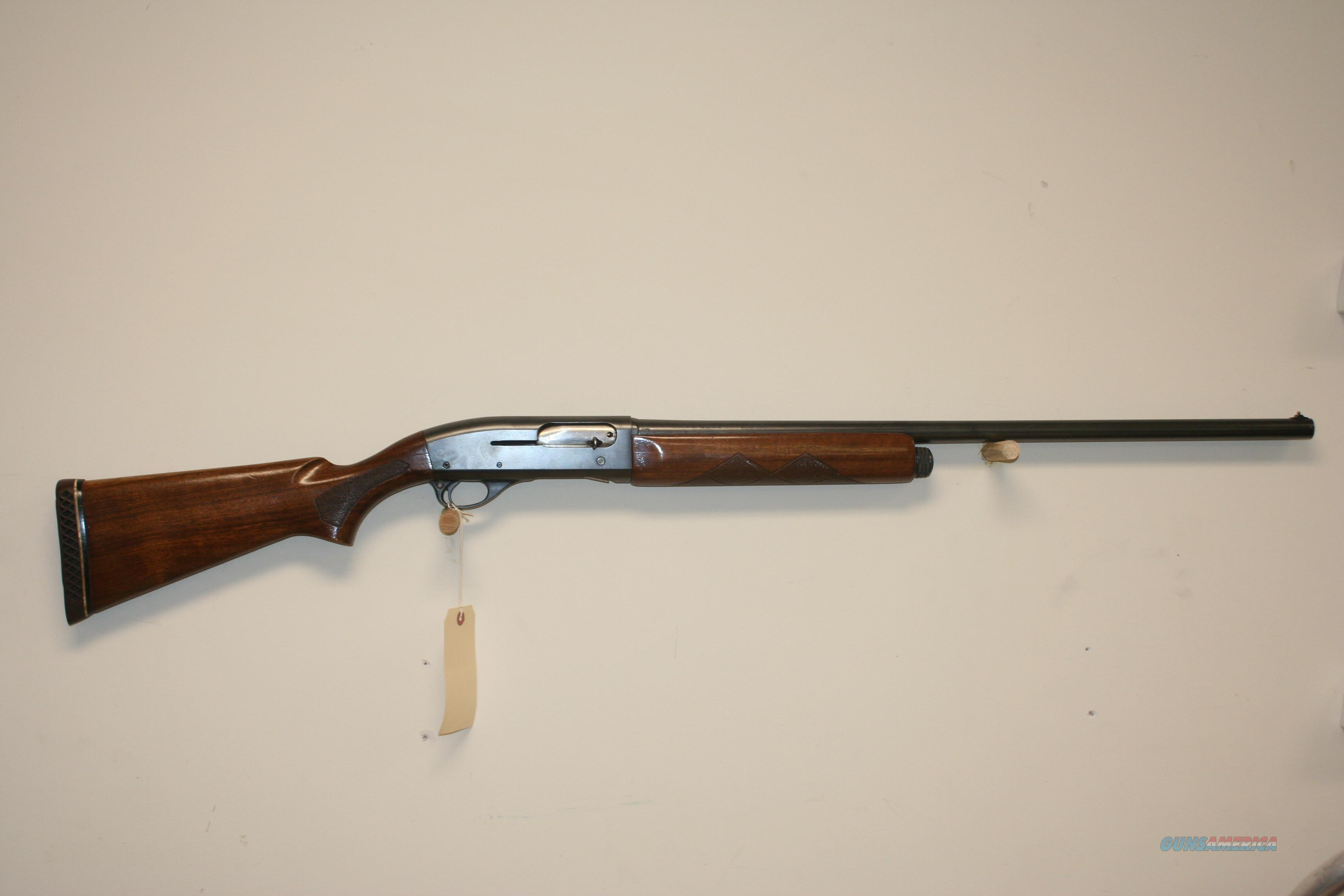 REMINTON AUTO  Guns > Shotguns > Remington Shotguns  > Autoloaders > Hunting