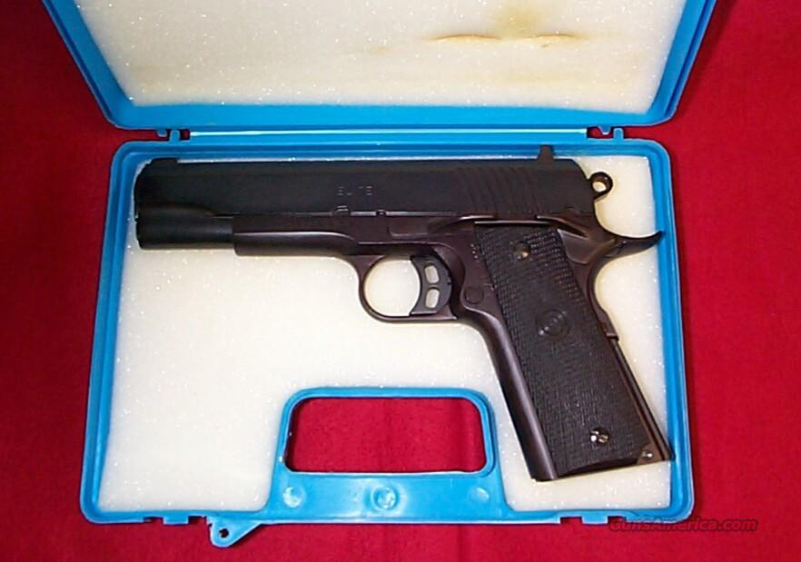 1911 .45 ACP Century Arms Elite  Guns > Pistols > 1911 Pistol Copies (non-Colt)