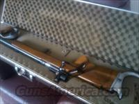 Anschutz Super Match Model 54  Guns > Rifles > Anschutz Rifles