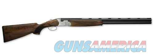 Beretta 686 Silver Pigeon Over/Under 12 Gauge  Guns > Shotguns > Beretta Shotguns > O/U > Hunting