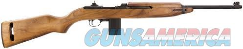 Auto Ordinance M1 Carbine 30CAL 10Rd  Guns > Rifles > Auto Ordnance Rifles