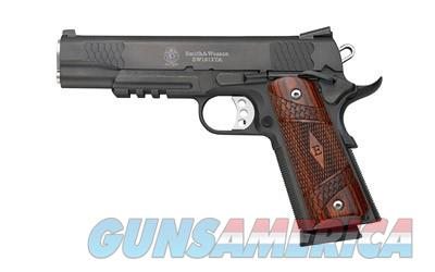 Smith&Wesson 1911 E Series Tactical Rail 45 ACP  Guns > Pistols > Smith & Wesson Pistols - Autos > Steel Frame