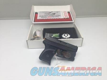 USED - RUGER LCP VIRIDIAN LIGHT 380 ACP  Guns > Pistols > Ruger Semi-Auto Pistols > LCP
