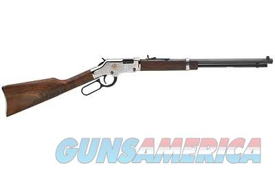"HENRY LEVER ACTION American Beauty 16-21RD 22LR 20""  Guns > Rifles > Henry Rifle Company"