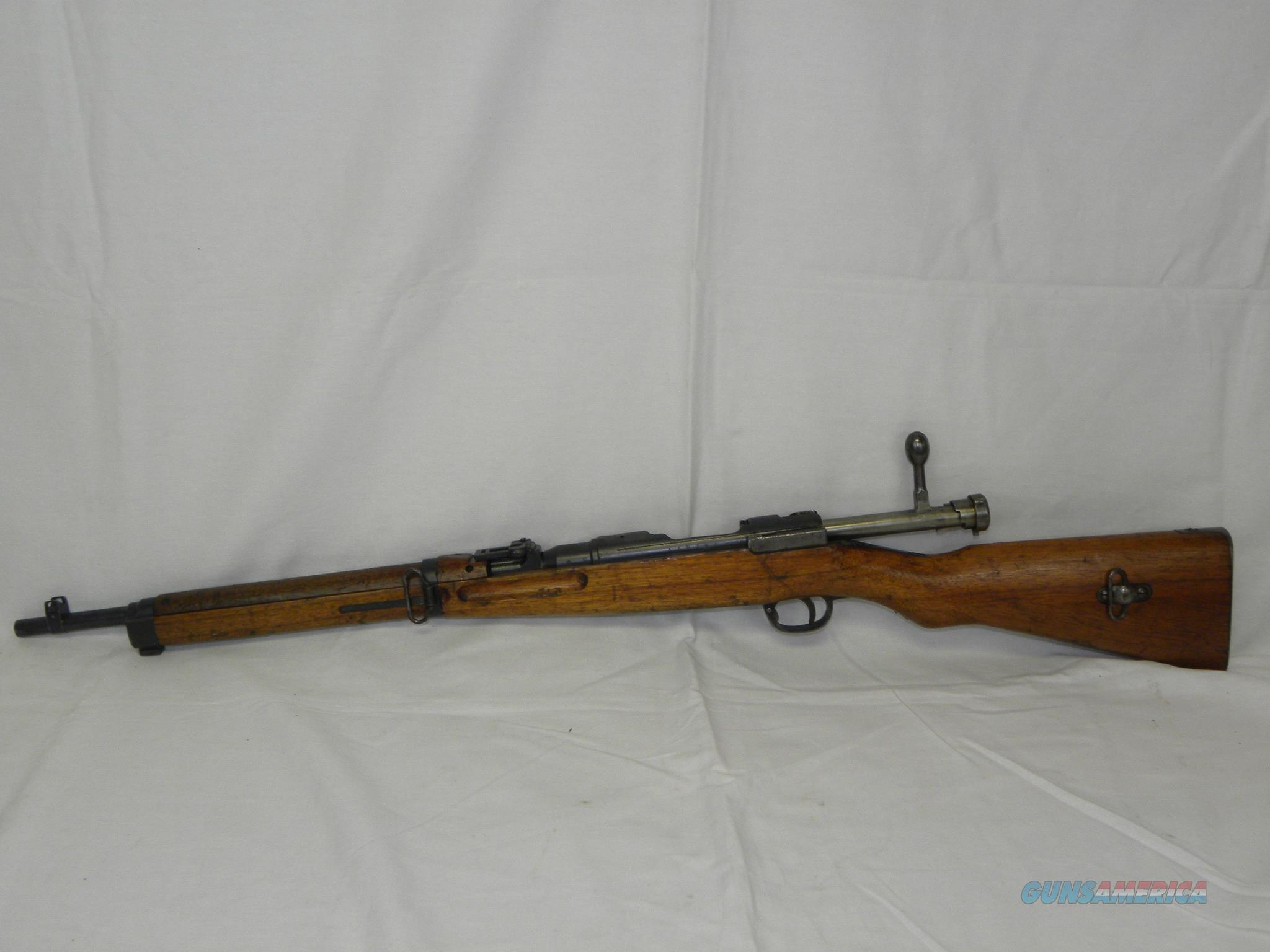 Arisaka 38  Guns > Rifles > Military Misc. Rifles Non-US > Other