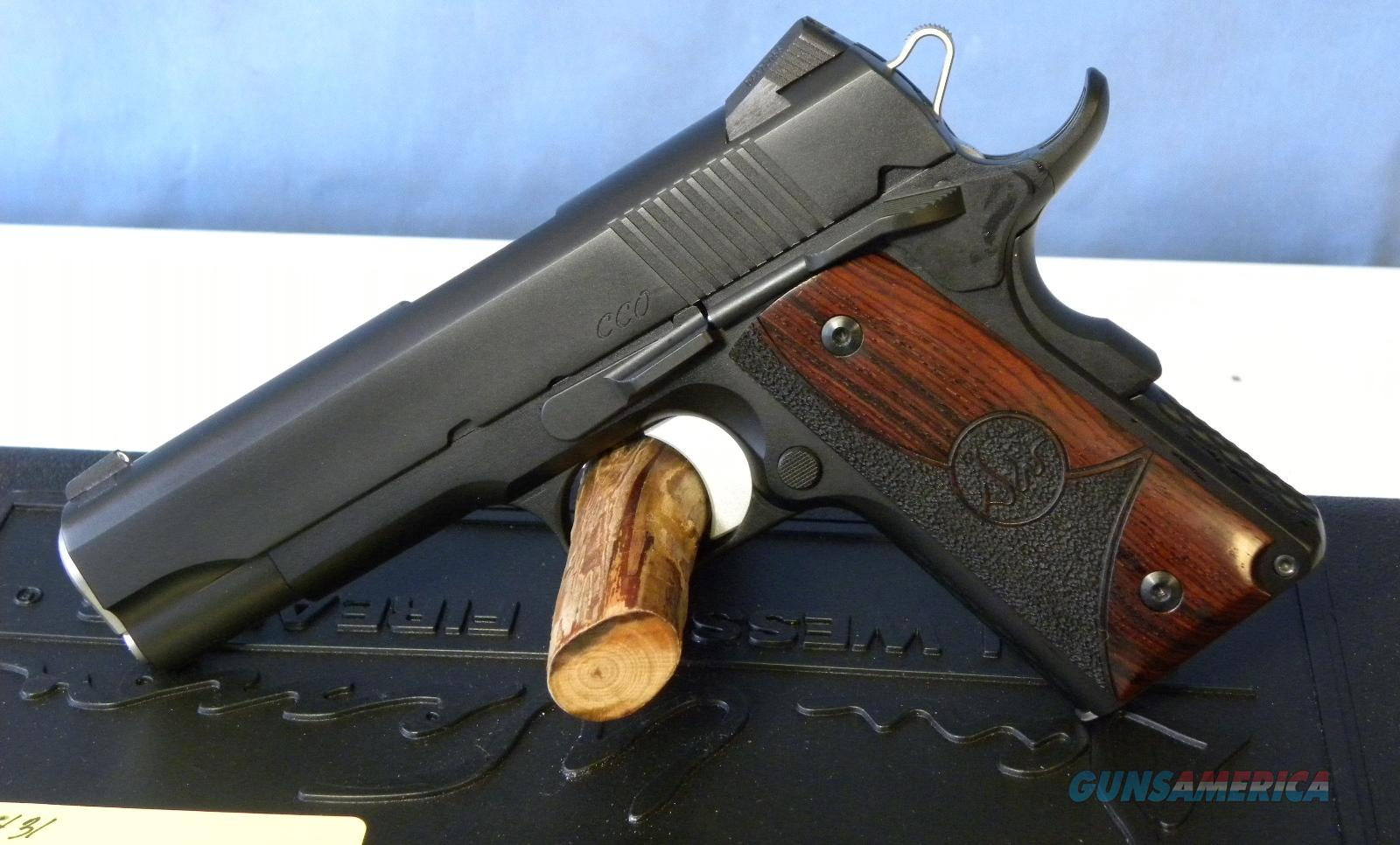 Dan Wesson Concealed Carry Officer  Guns > Pistols > Dan Wesson Pistols/Revolvers > 1911 Style
