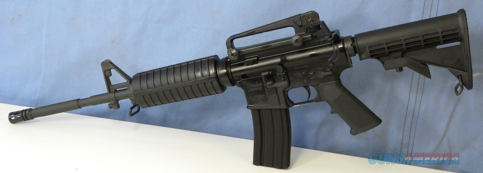 Windham Weaponry R16M4A4T  Guns > Rifles > Windham Weaponry Rifles