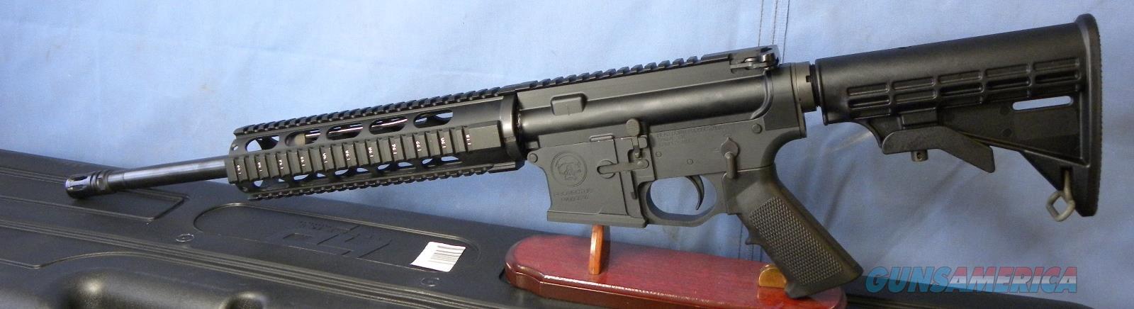HDP Triton 10 M4A3  Guns > Rifles > AR-15 Rifles - Small Manufacturers > Complete Rifle