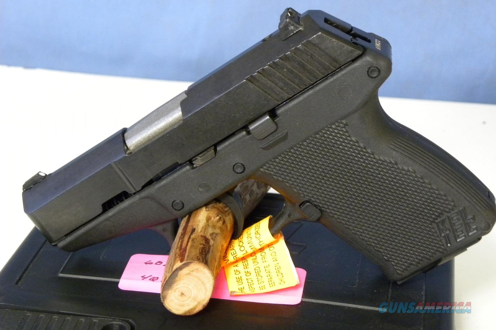 Kel-Tec P11  Guns > Pistols > Kel-Tec Pistols > Pocket Pistol Type