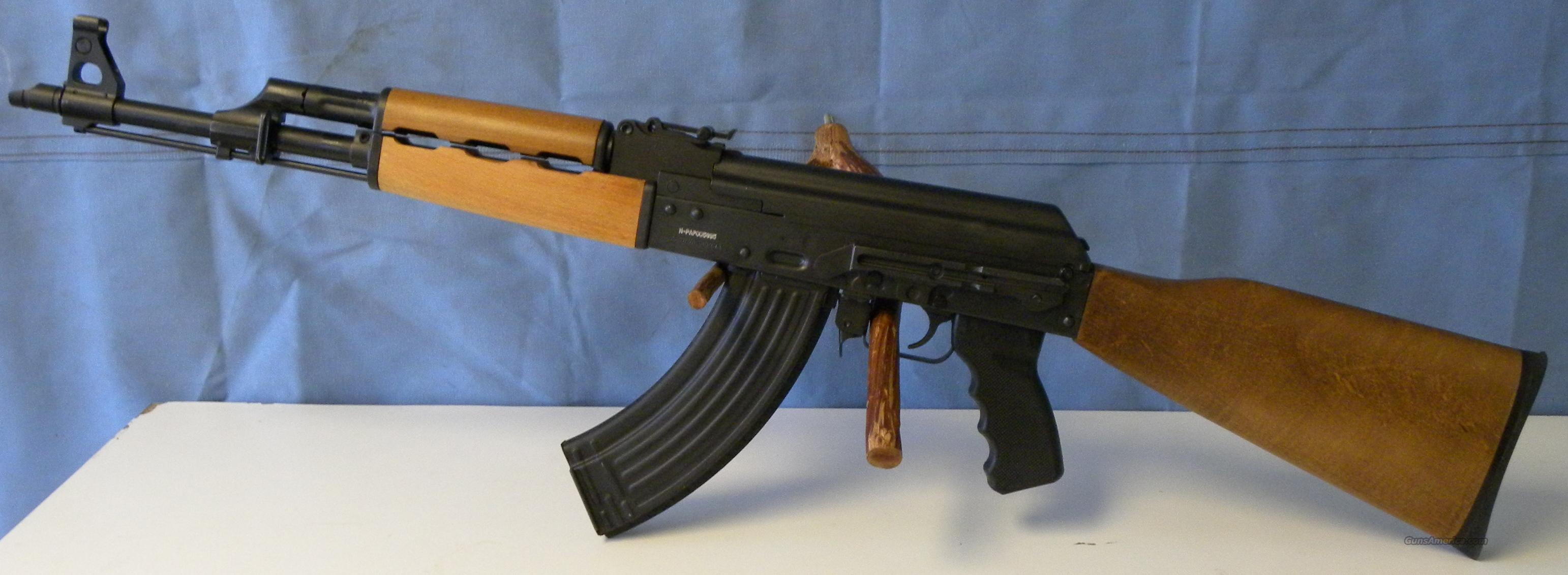 Zastava N-Pap M70  Guns > Rifles > AK-47 Rifles (and copies) > Full Stock