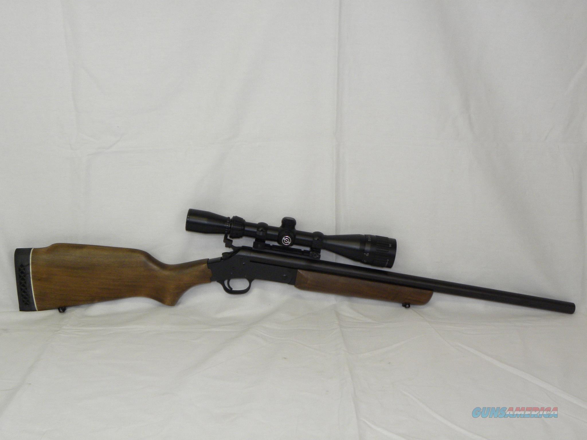 Rossi R223 Heavy Barrel Single Shot  Guns > Rifles > Rossi Rifles > Other