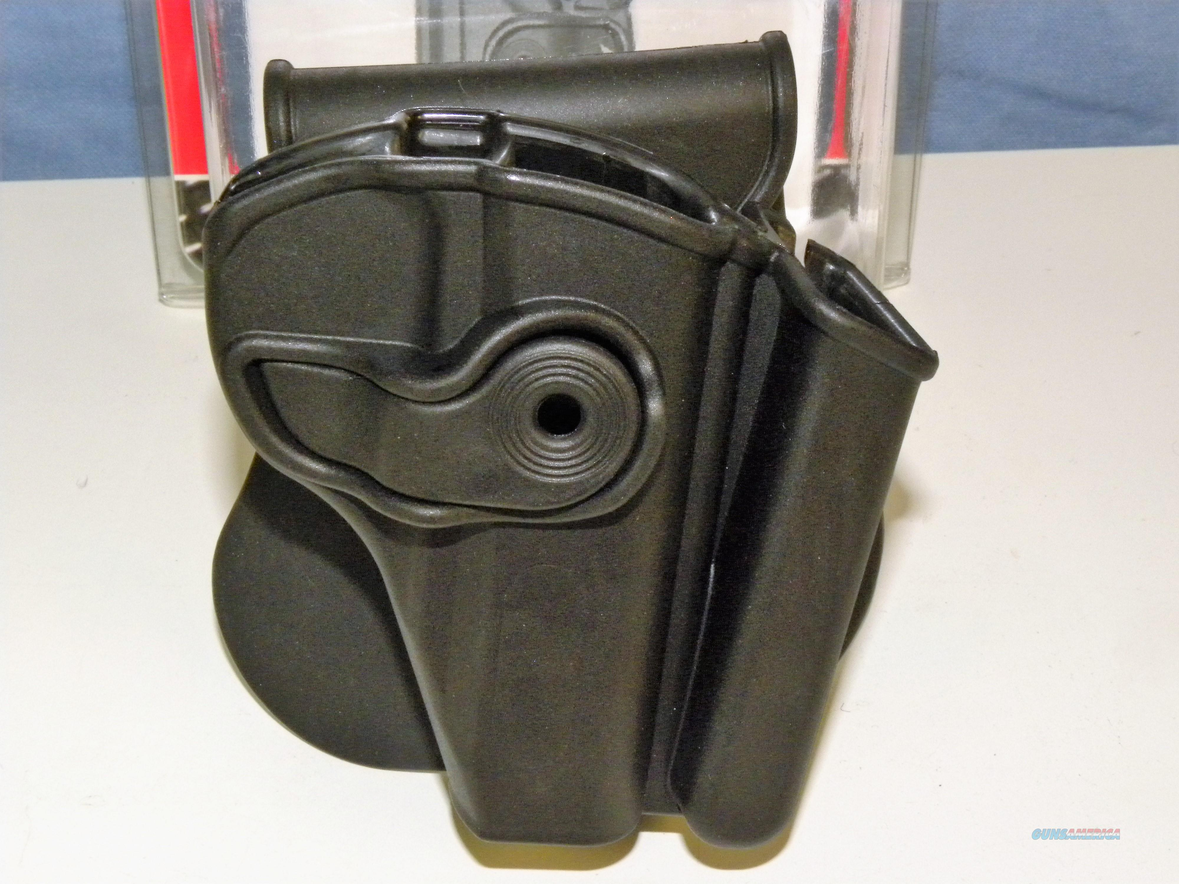 iTAC Kel-Tec .380 Paddle Holster w/ Magazine Pouch  Non-Guns > Holsters and Gunleather > Other