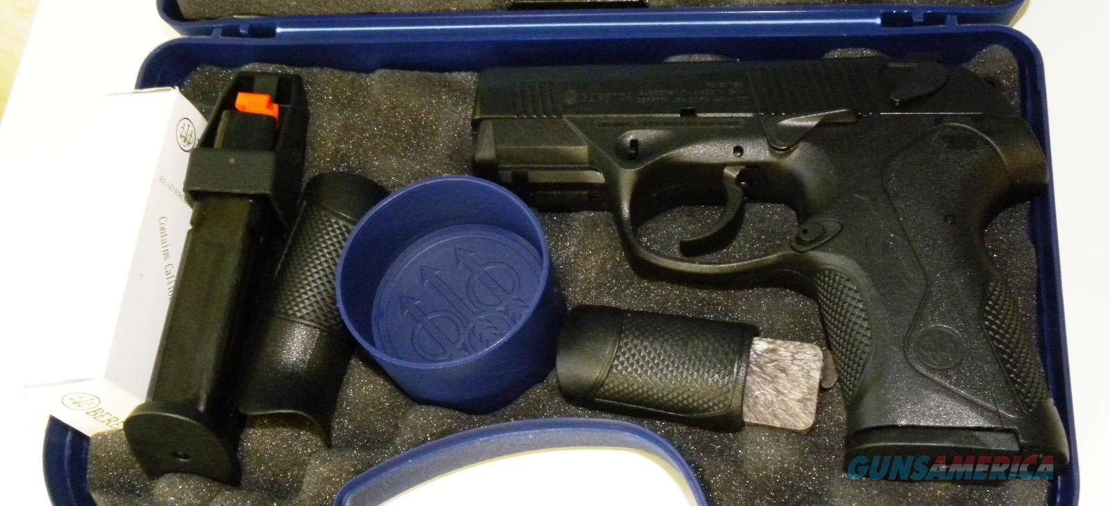 Beretta PX4 Compact 40 S&W  Guns > Pistols > Beretta Pistols > Polymer Frame