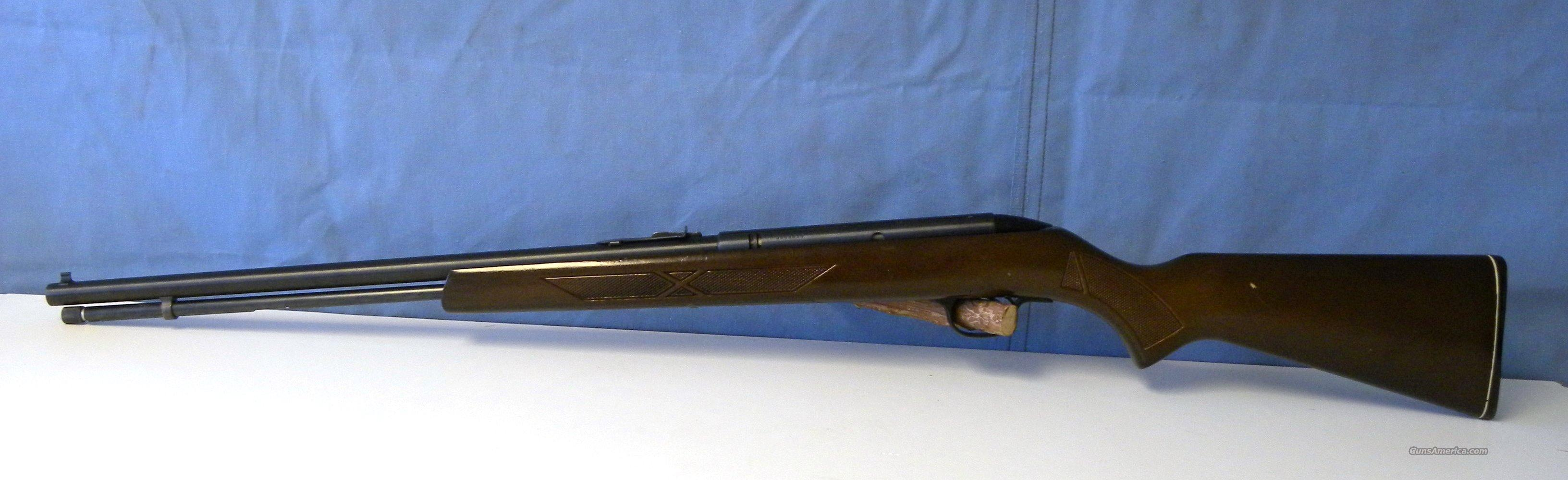Sears 2200 (Savage 187 A)  Guns > Rifles > Savage Rifles > Other