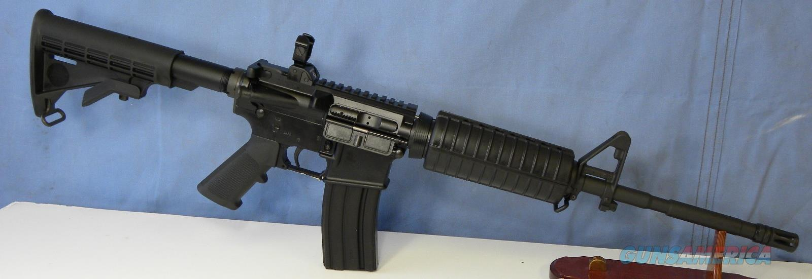 Windham Weaponry R16M4LHRFT  Guns > Rifles > Windham Weaponry Rifles