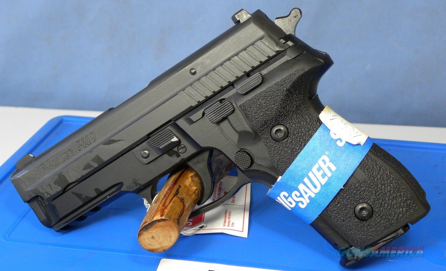 Sig Sauer 229R-40-BSS  Guns > Pistols > Sig - Sauer/Sigarms Pistols > P229