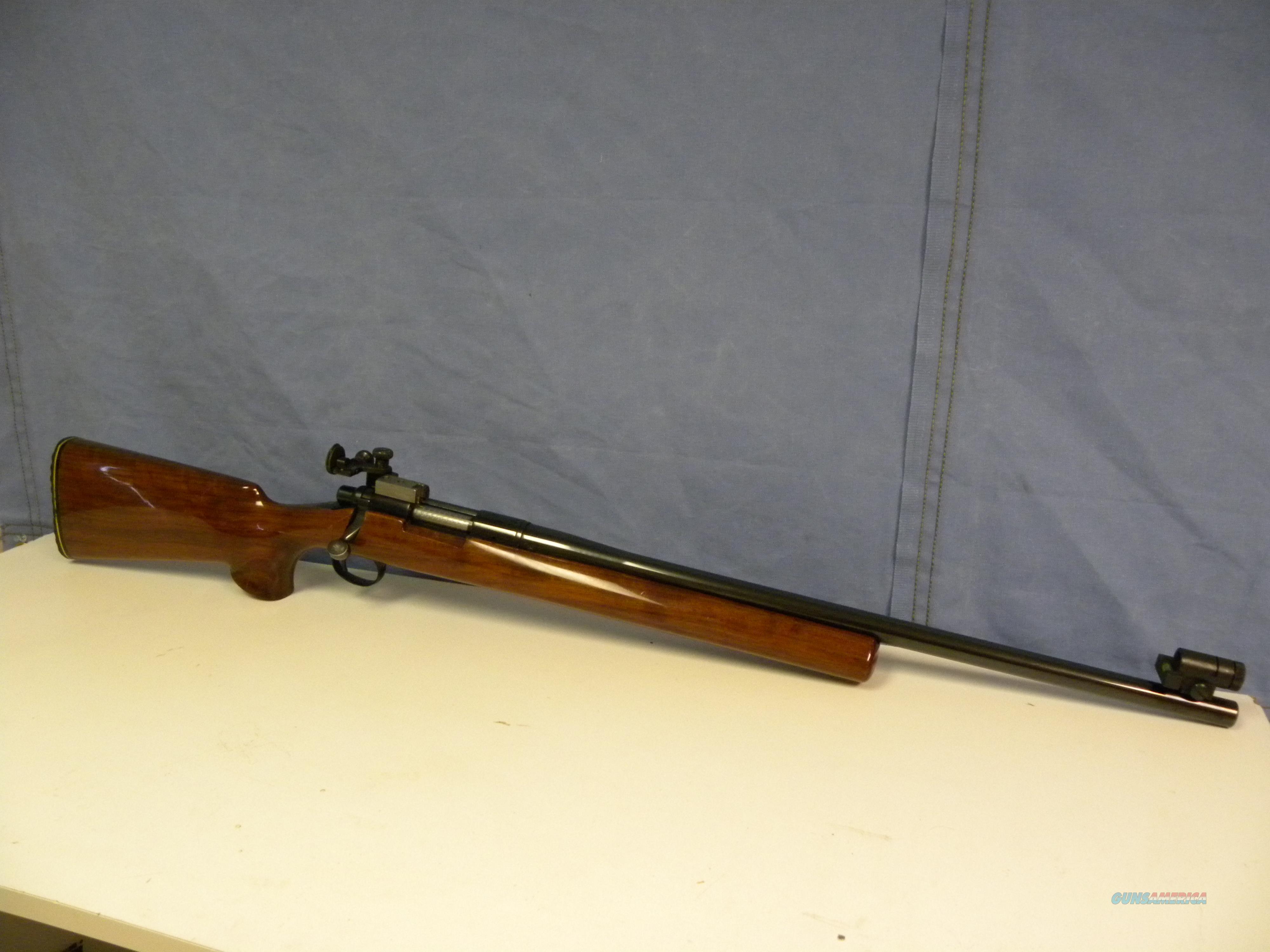 Remington 700 .223 Target Rifle  Guns > Rifles > Remington Rifles - Modern > Model 700 > Sporting
