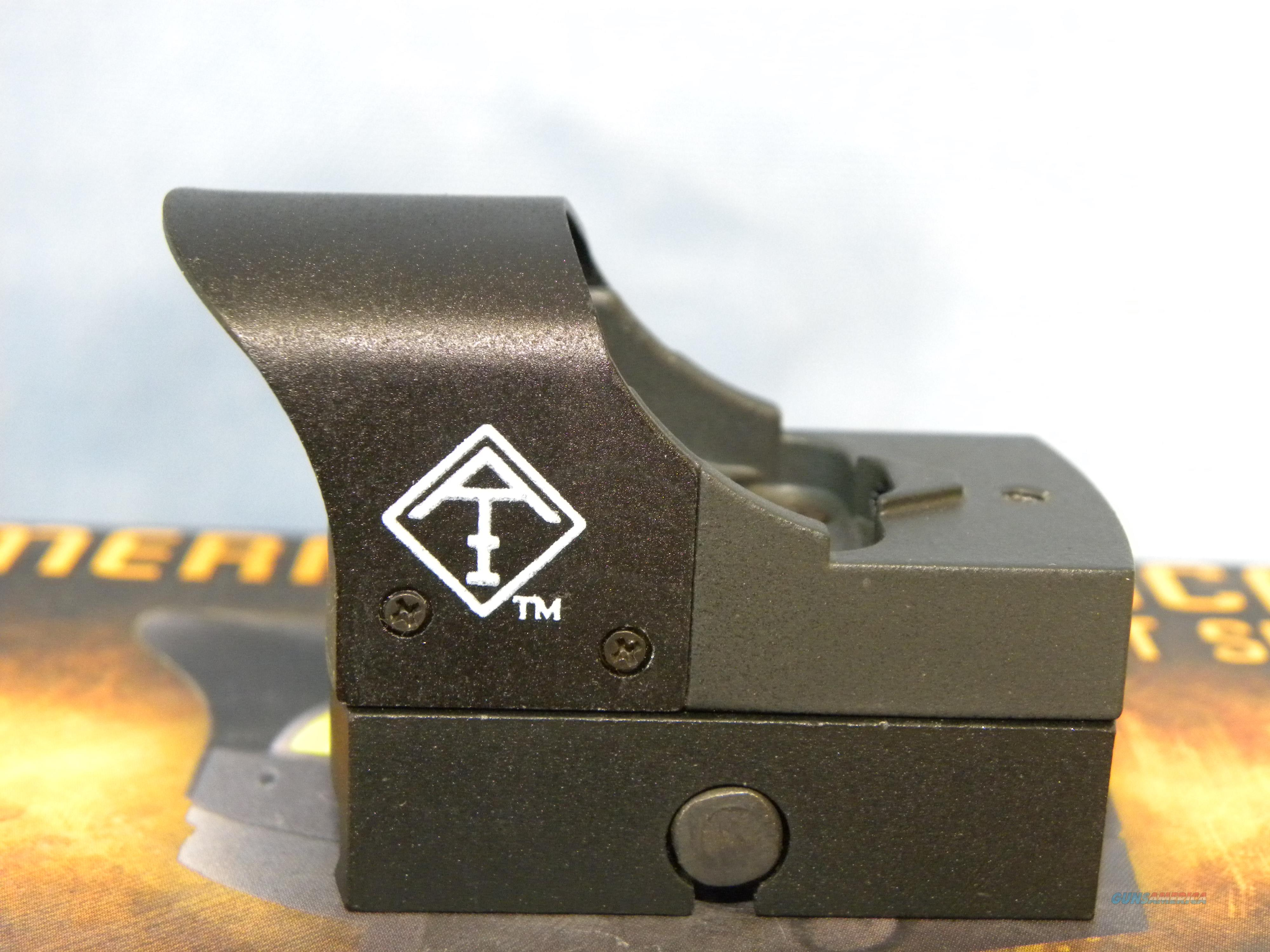 American Tactical Red Dot Sight  Non-Guns > Scopes/Mounts/Rings & Optics > Tactical Scopes > Red Dot
