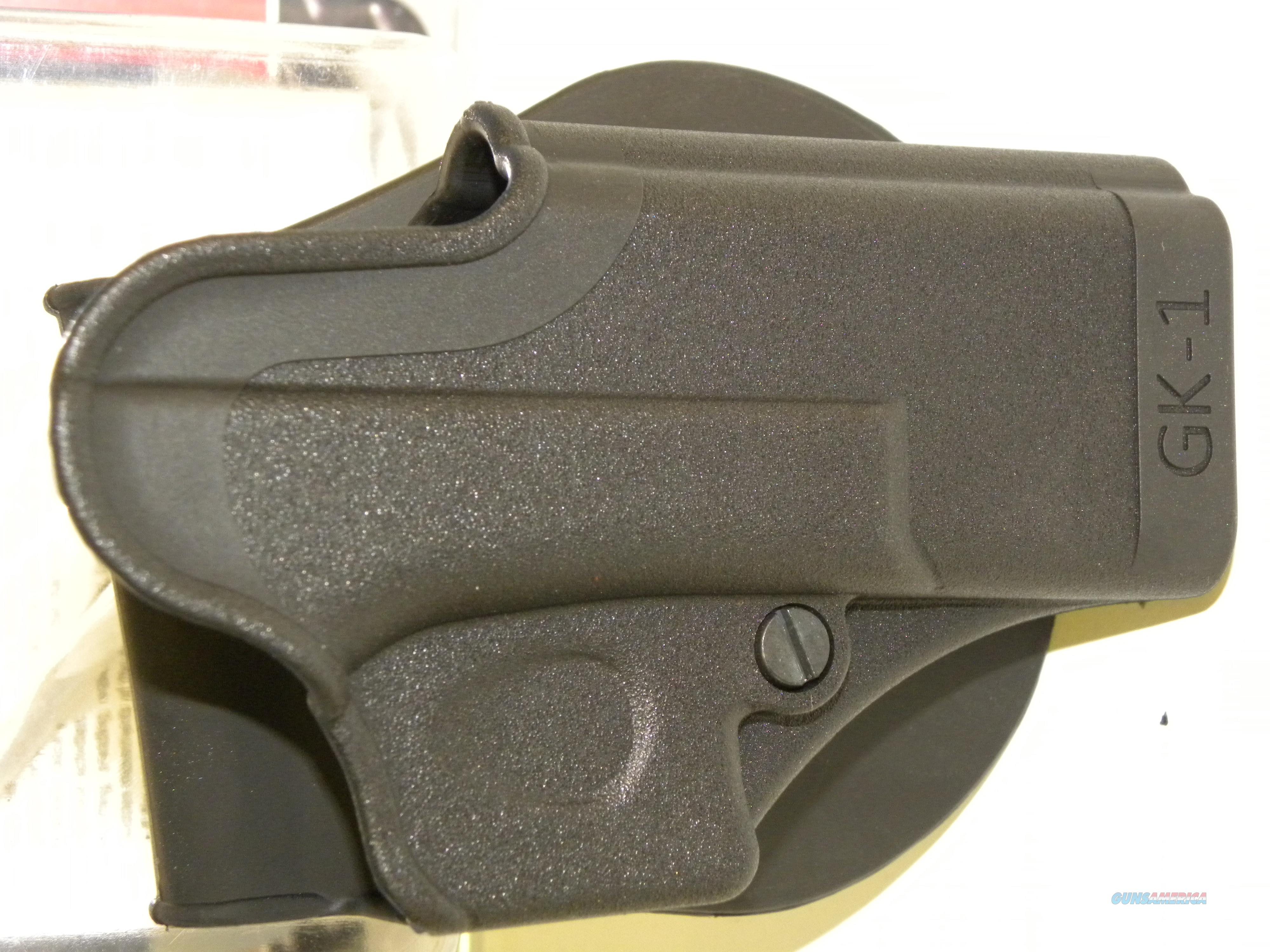 ITAC Glock Paddle Holster  Non-Guns > Holsters and Gunleather > Large Frame Auto