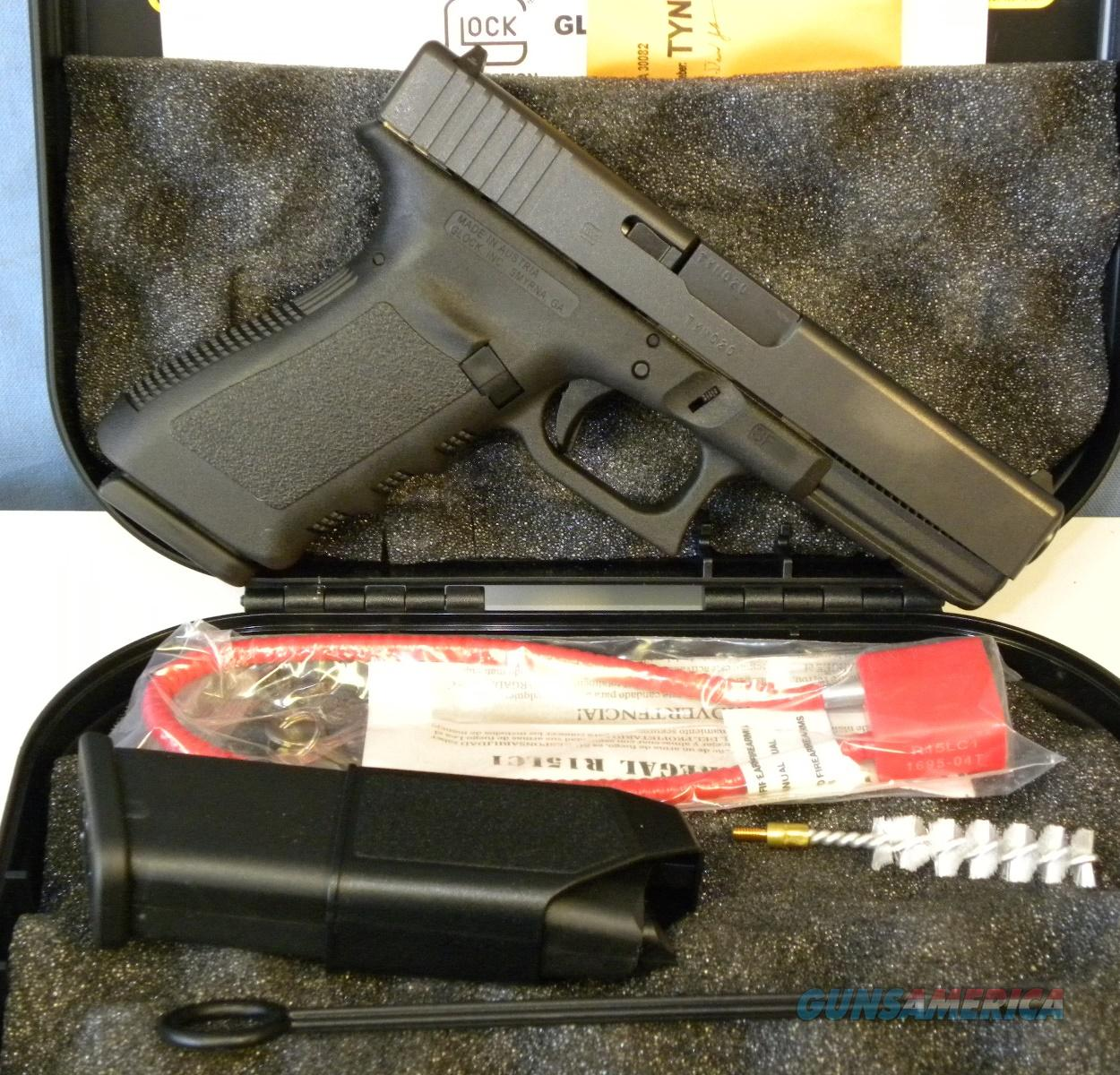 Glock 21 SF  Guns > Pistols > Glock Pistols > 20/21