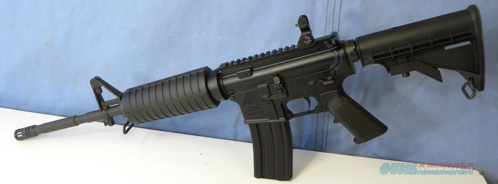 Delton Extreme 316   Guns > Rifles > AR-15 Rifles - Small Manufacturers > Complete Rifle