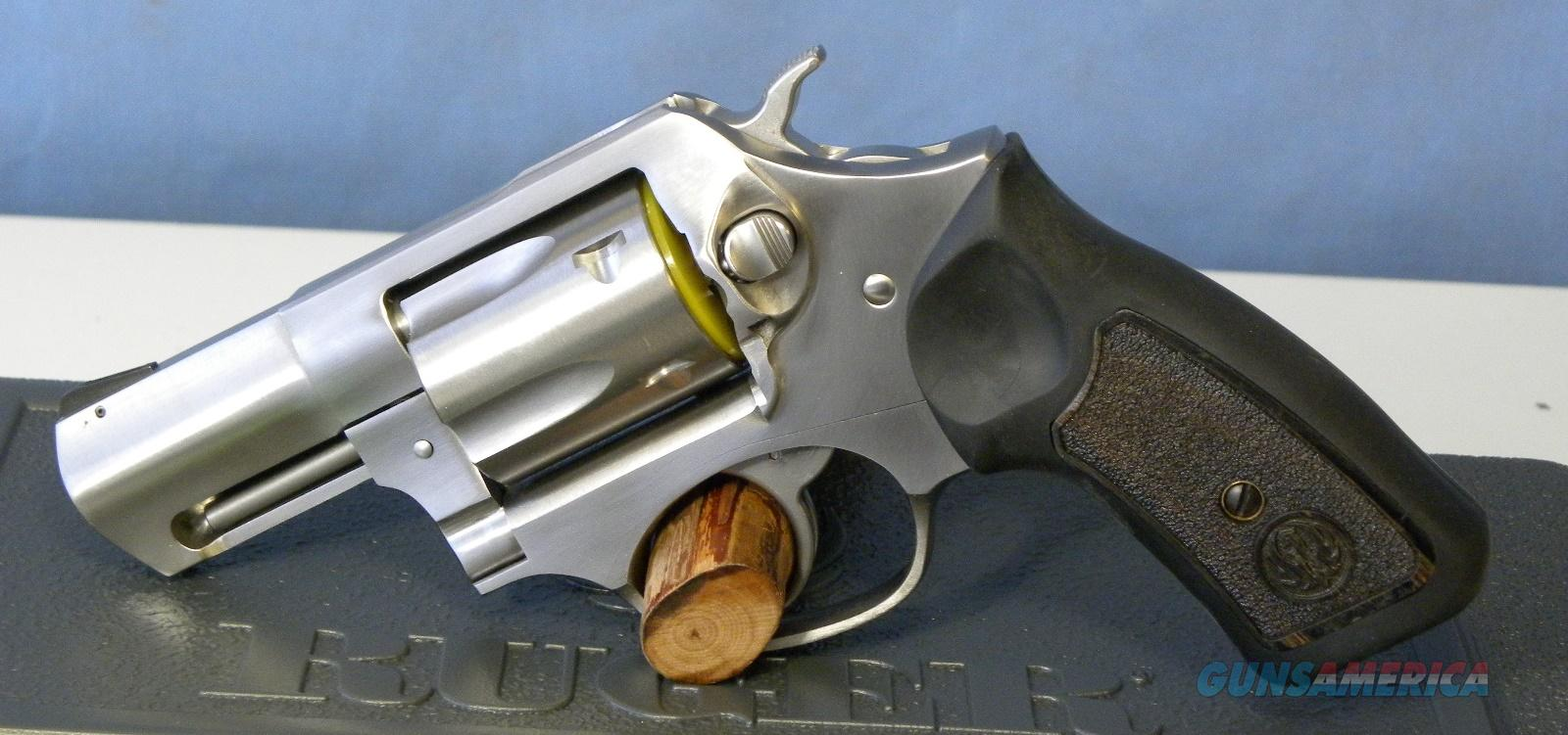 Ruger SP101 Talo Exclusive .357 Mag 5775  Guns > Pistols > Ruger Double Action Revolver > SP101 Type