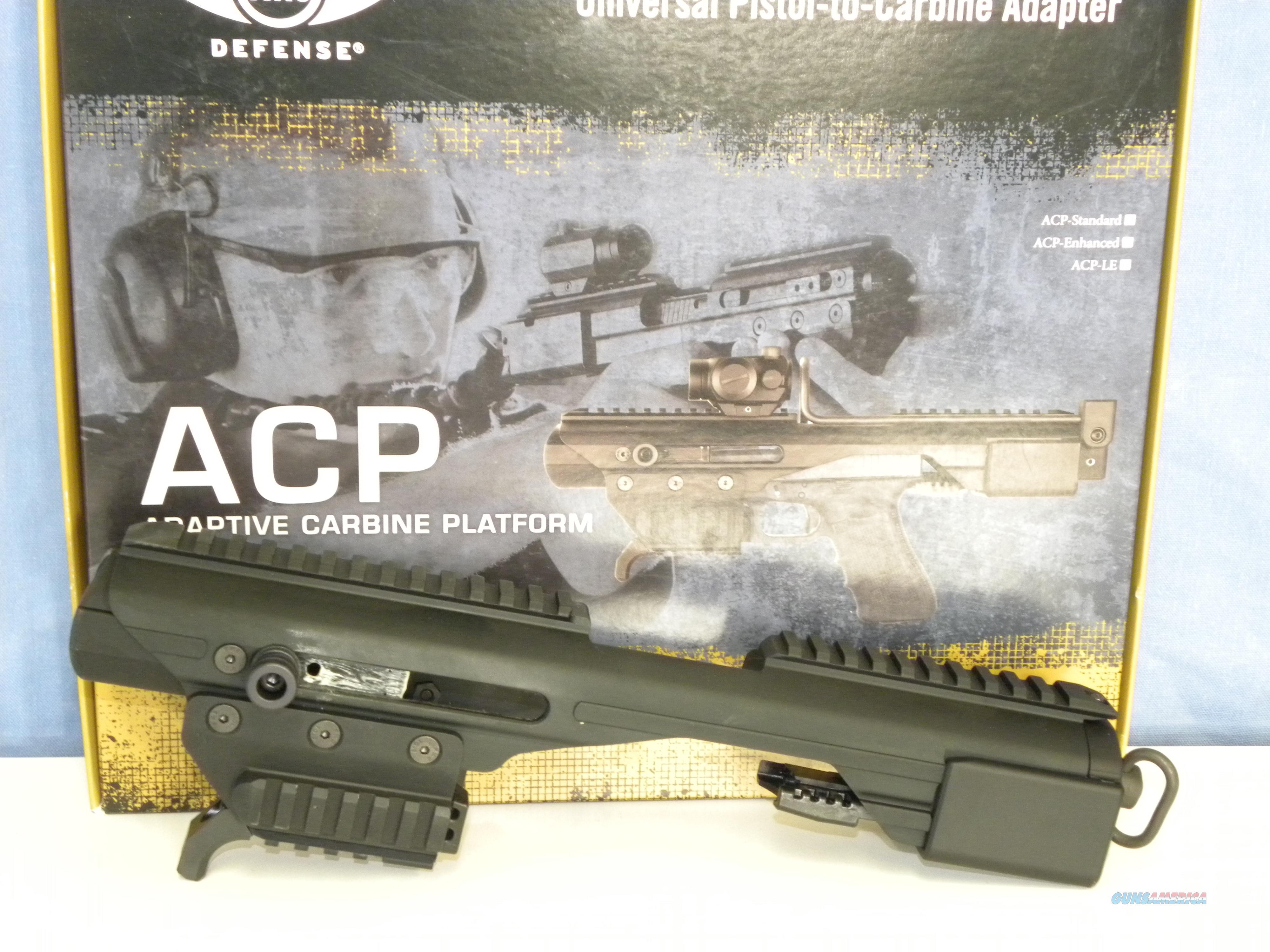 ITAC Adaptive Carbine Platform  Non-Guns > Gunstocks, Grips & Wood