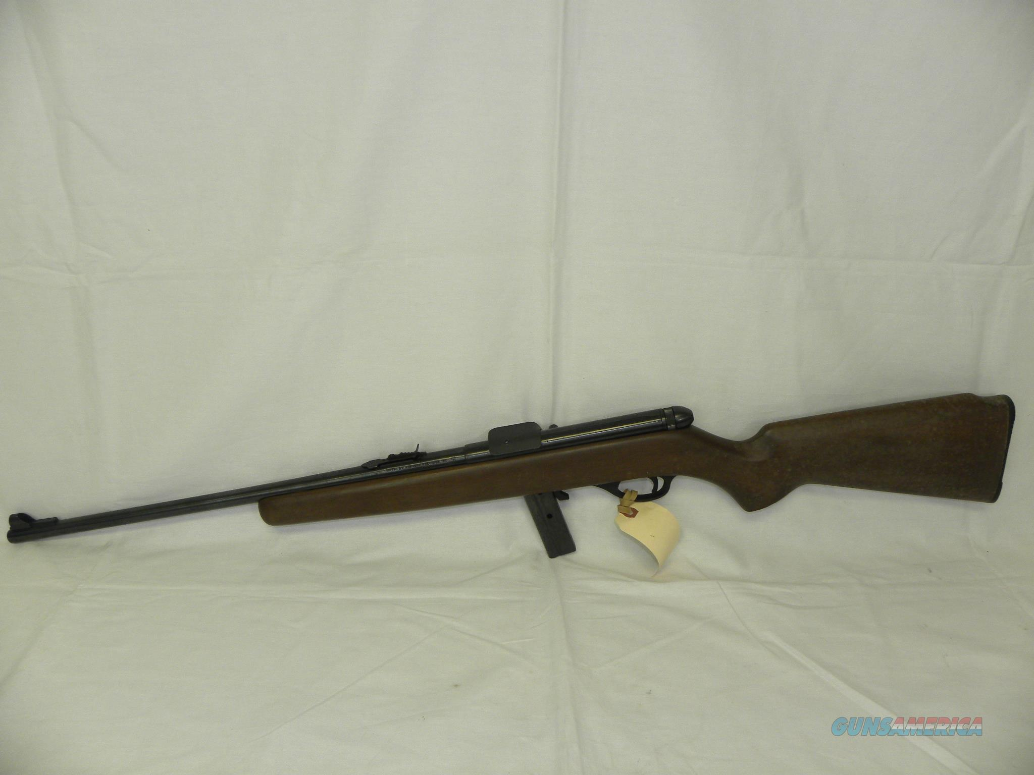 Armscor 20P Semi-Auto  Guns > Rifles > Armscor Rifles > .22 Cal versions