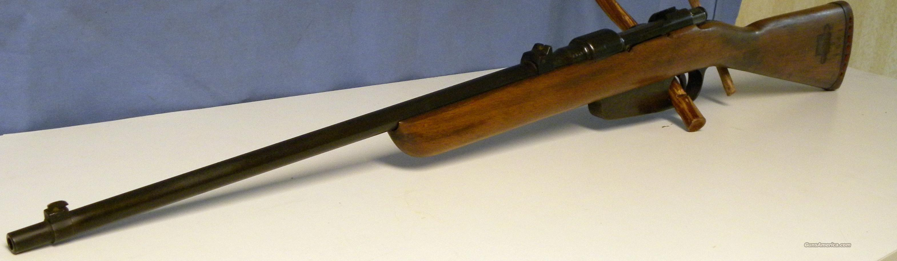 Carcano Finnish 91/38 Terni 7.35   Guns > Rifles > Military Misc. Rifles Non-US > Other