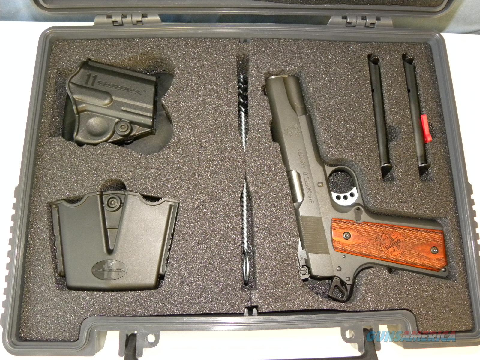 Springfield 1911 Range Officer  Guns > Pistols > Springfield Armory Pistols > 1911 Type