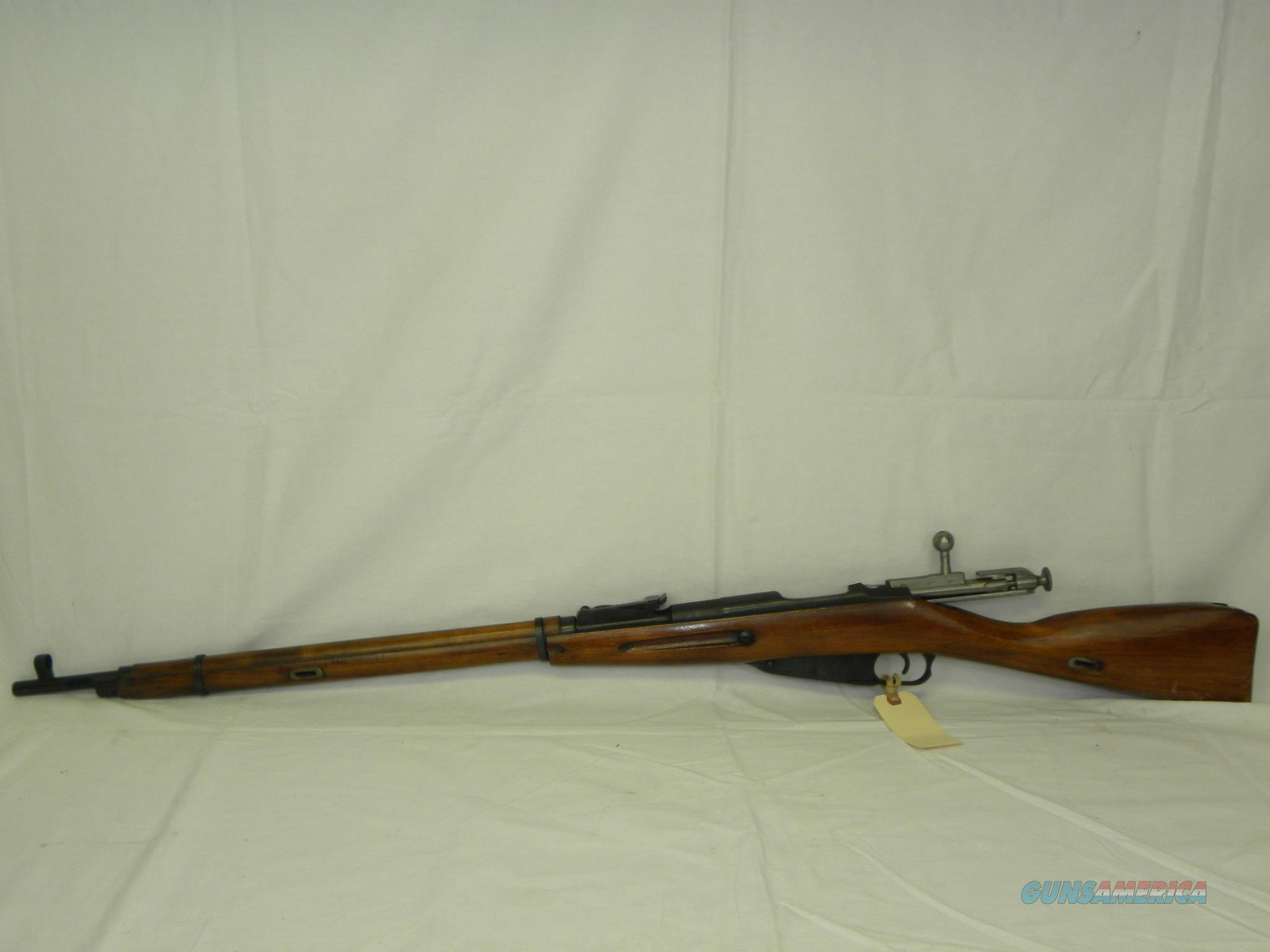 Izhevsk 1943 Mosin Nagant 91/30  Guns > Rifles > Mosin-Nagant Rifles/Carbines