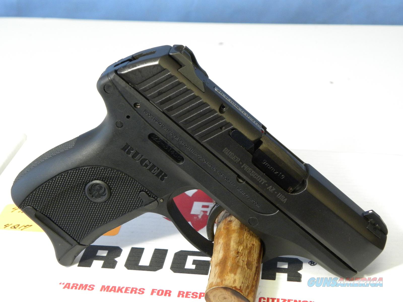 Ruger LC9 3200  Guns > Pistols > Ruger Semi-Auto Pistols > LC9