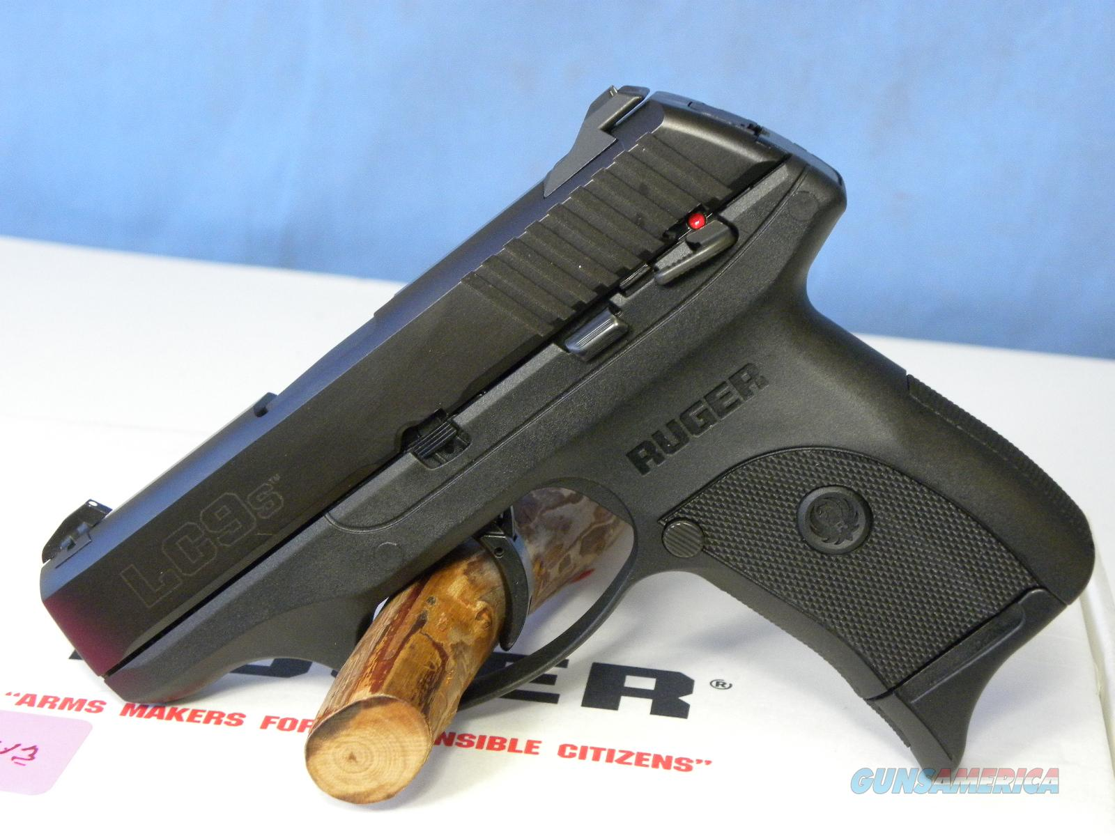 Ruger LC9S 3235  Guns > Pistols > Ruger Semi-Auto Pistols > LC9
