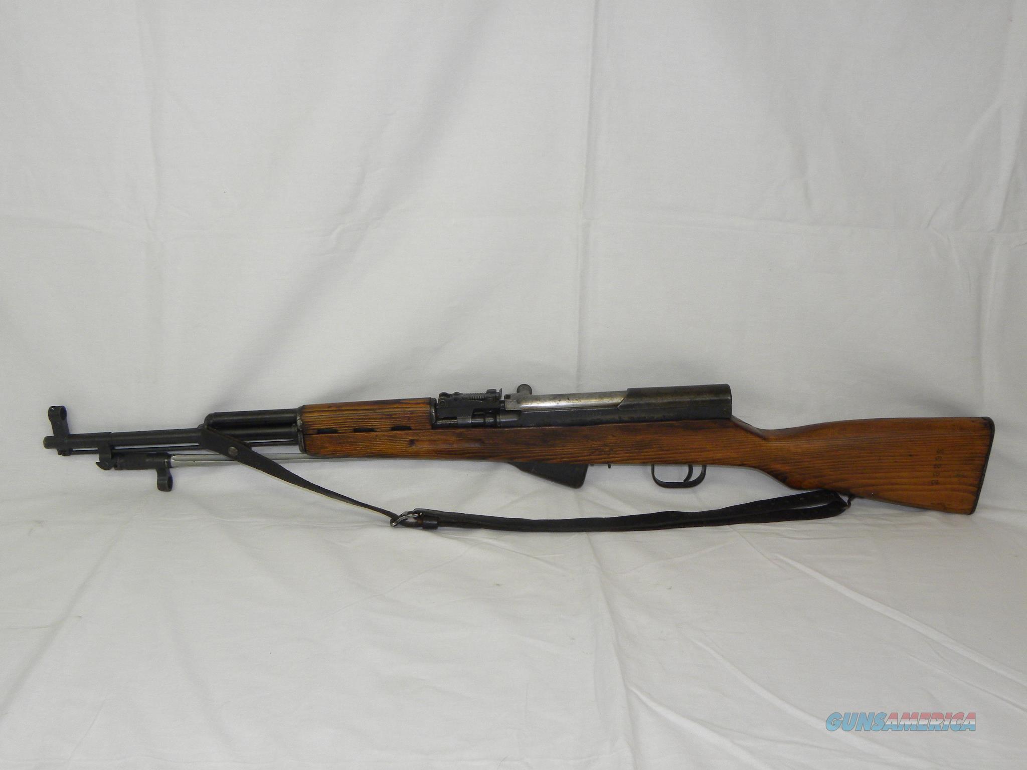 Norinco SKS all matching numbers  Guns > Rifles > SKS Rifles