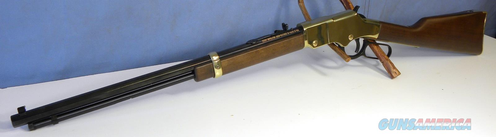 Henry Golden Boy H004  Guns > Rifles > Henry Rifle Company