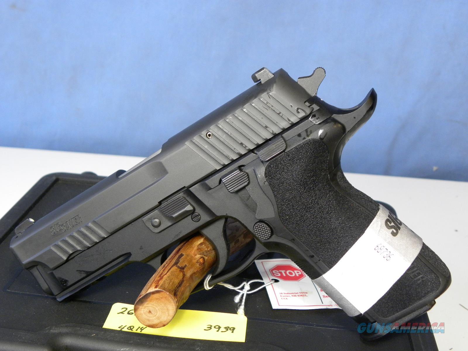 Sig Sauer 229R-357-ESE Elite  Guns > Pistols > Sig - Sauer/Sigarms Pistols > P229