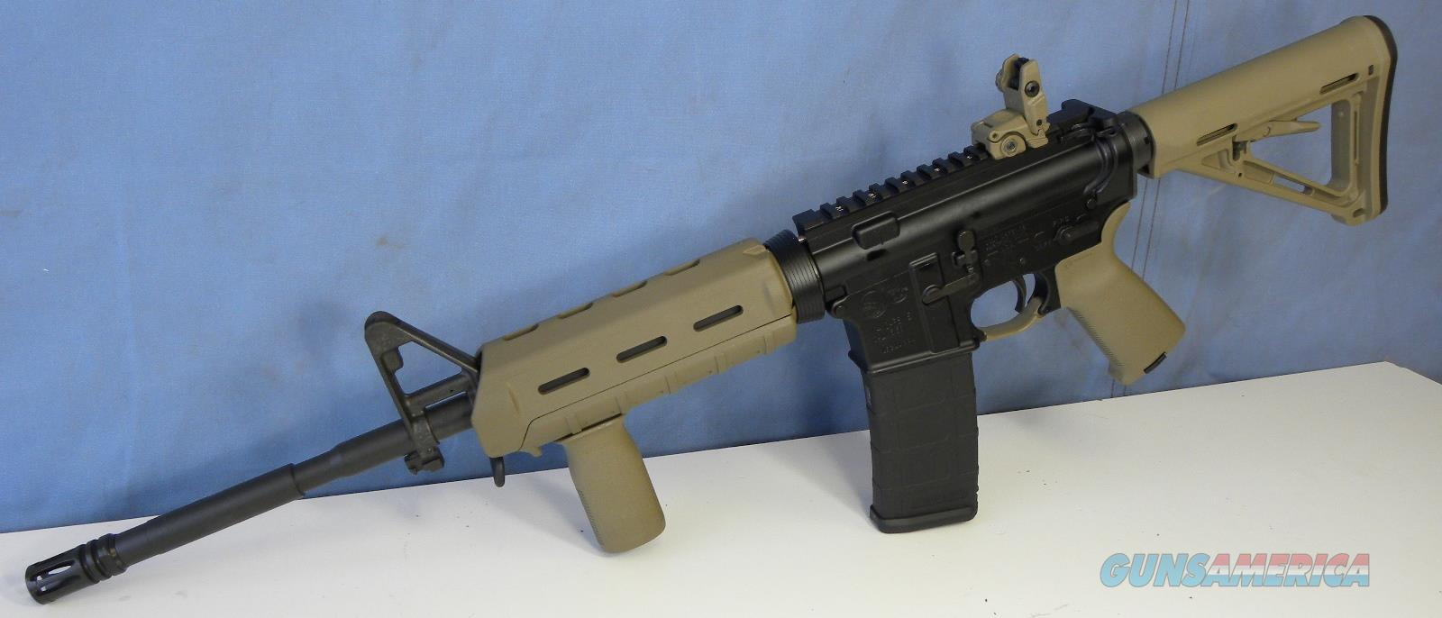 Colt LE6920MP-FDE  Guns > Rifles > Colt Military/Tactical Rifles
