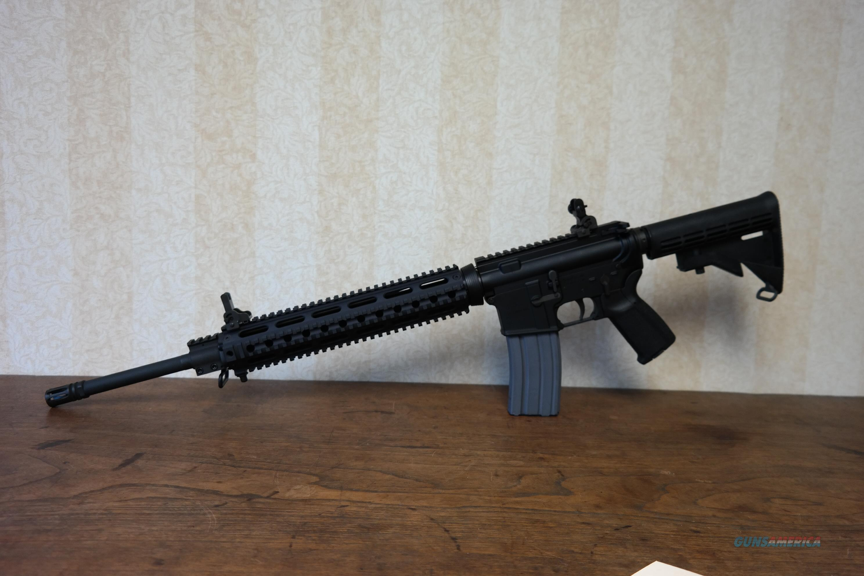 Armalite M15  Guns > Rifles > Armalite Rifles > Complete Rifles