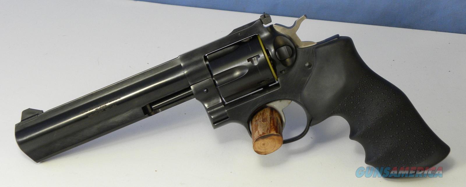 Ruger GP100 1704  Guns > Pistols > Ruger Double Action Revolver > GP100