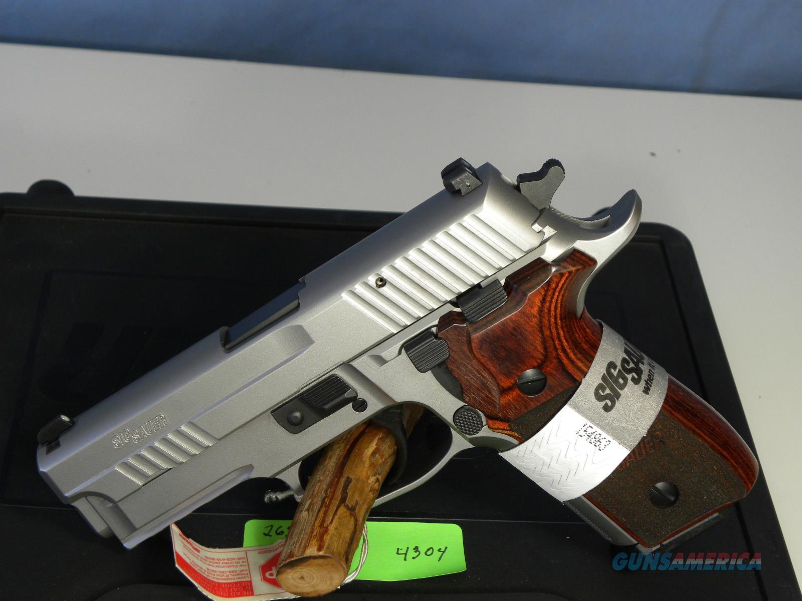 Sig Sauer 229R-40-SSE Elite  Guns > Pistols > Sig - Sauer/Sigarms Pistols > P229
