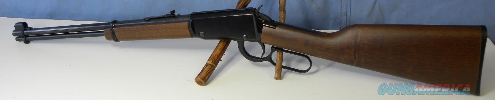 Henry .22 Standard H001  Guns > Rifles > Henry Rifle Company
