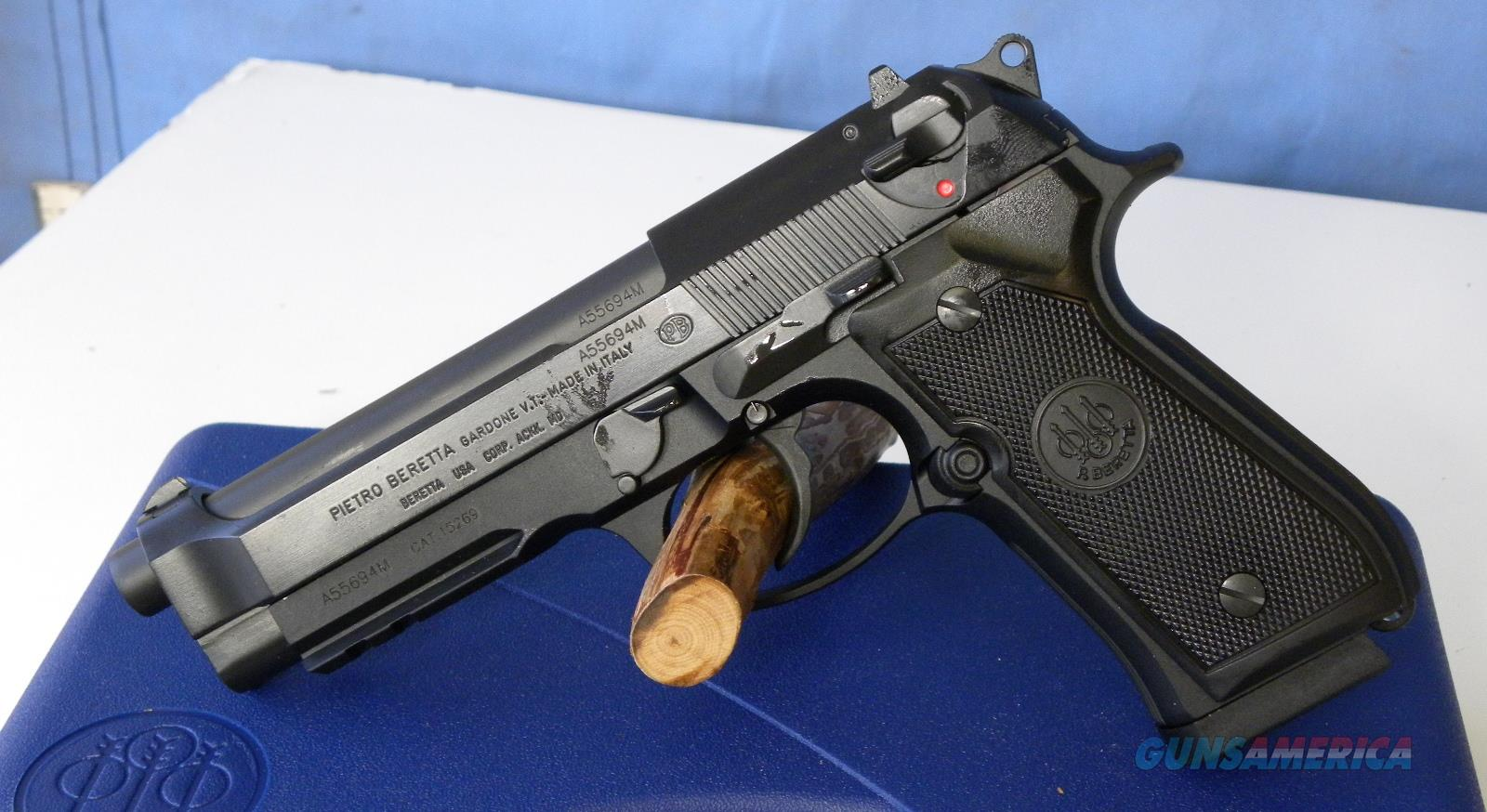 Beretta 96A1 Made in Italy  Guns > Pistols > Beretta Pistols > Model 96 Series