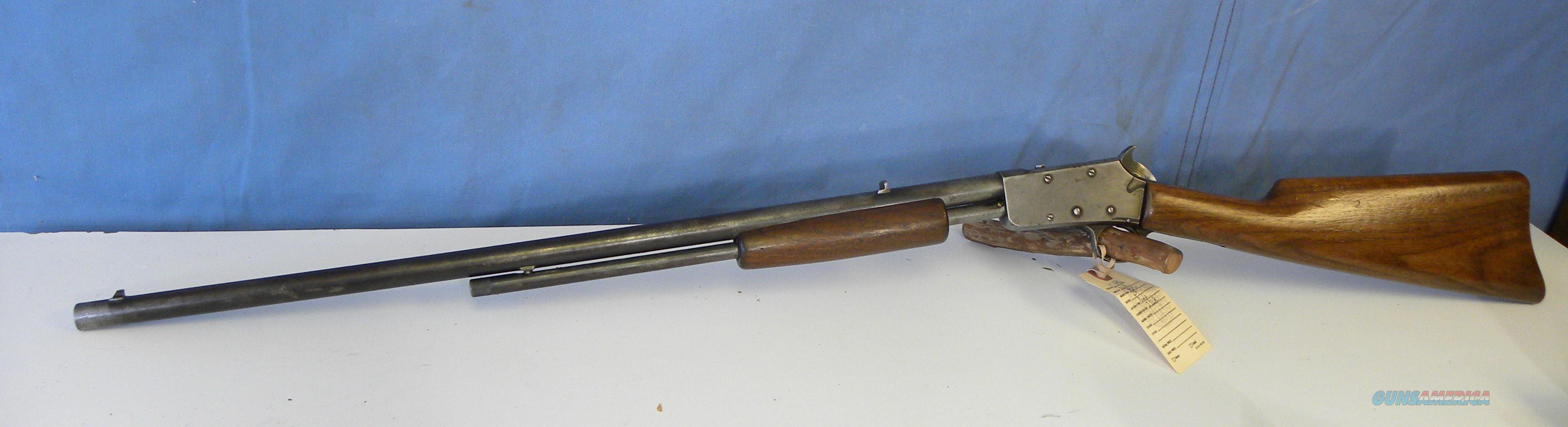 Marlin Model 29  Guns > Rifles > Marlin Rifles > Modern > Bolt/Pump