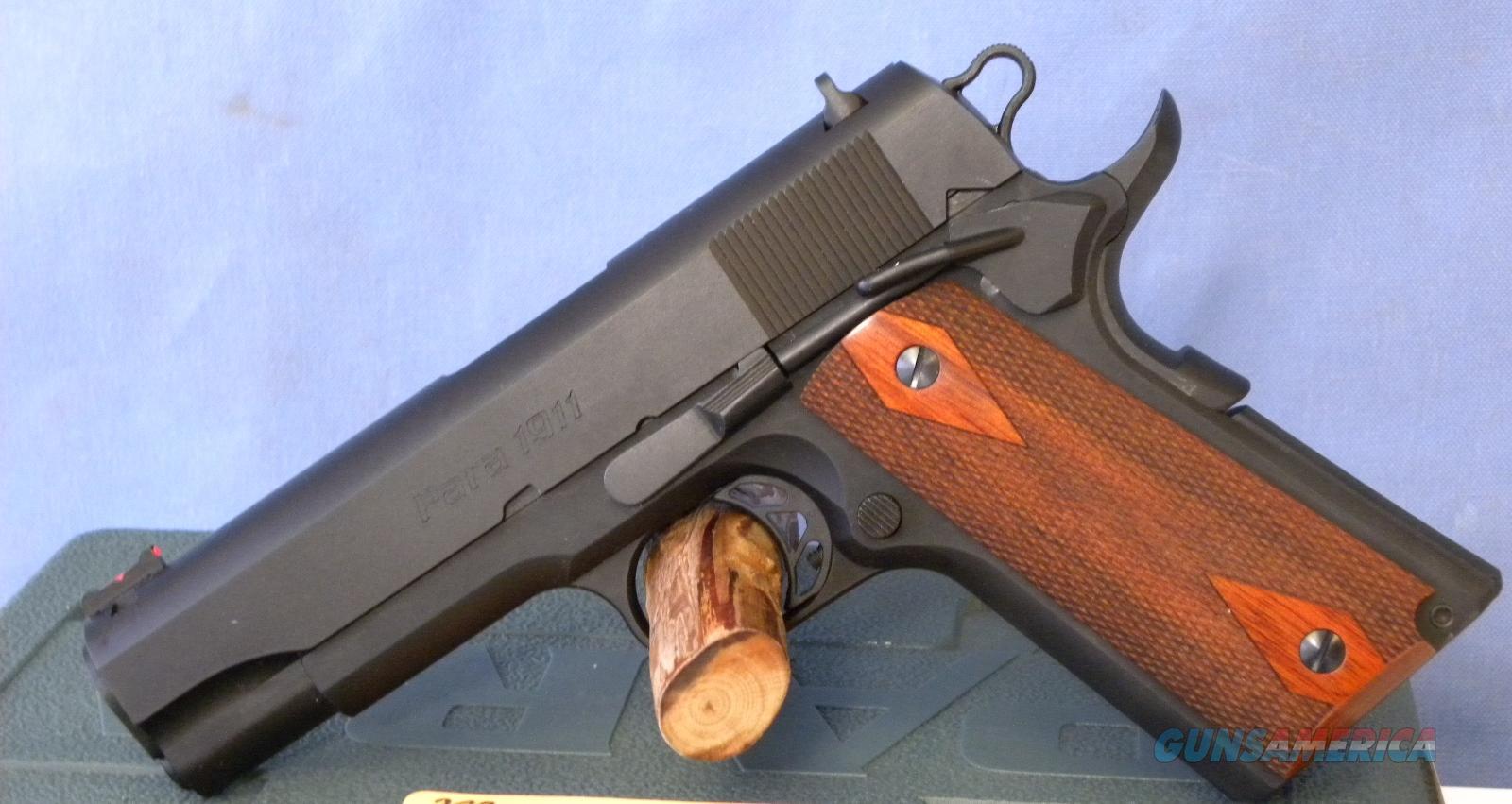 Para 1911 GI LTC Commander 96740  Guns > Pistols > Para Ordnance Pistols