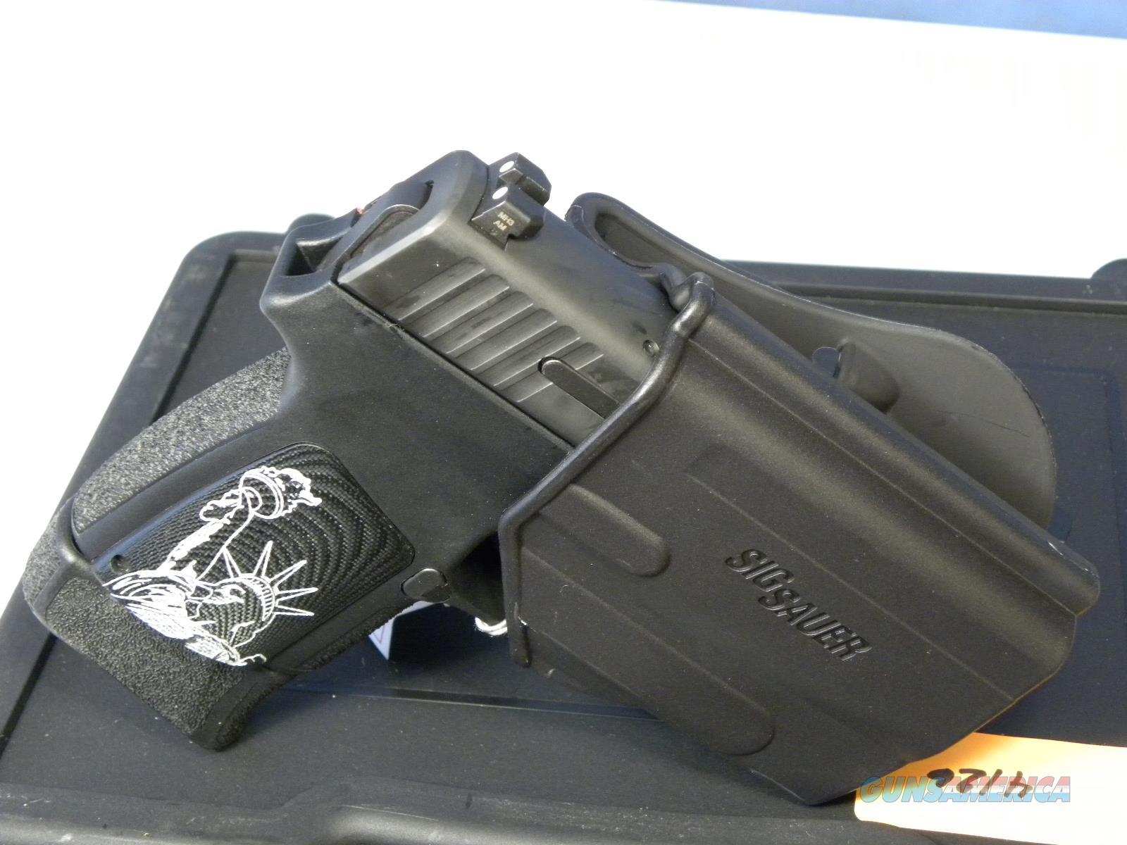 Sig Sauer 290RS-9-Liberty Edition  Guns > Pistols > Sig - Sauer/Sigarms Pistols > P290