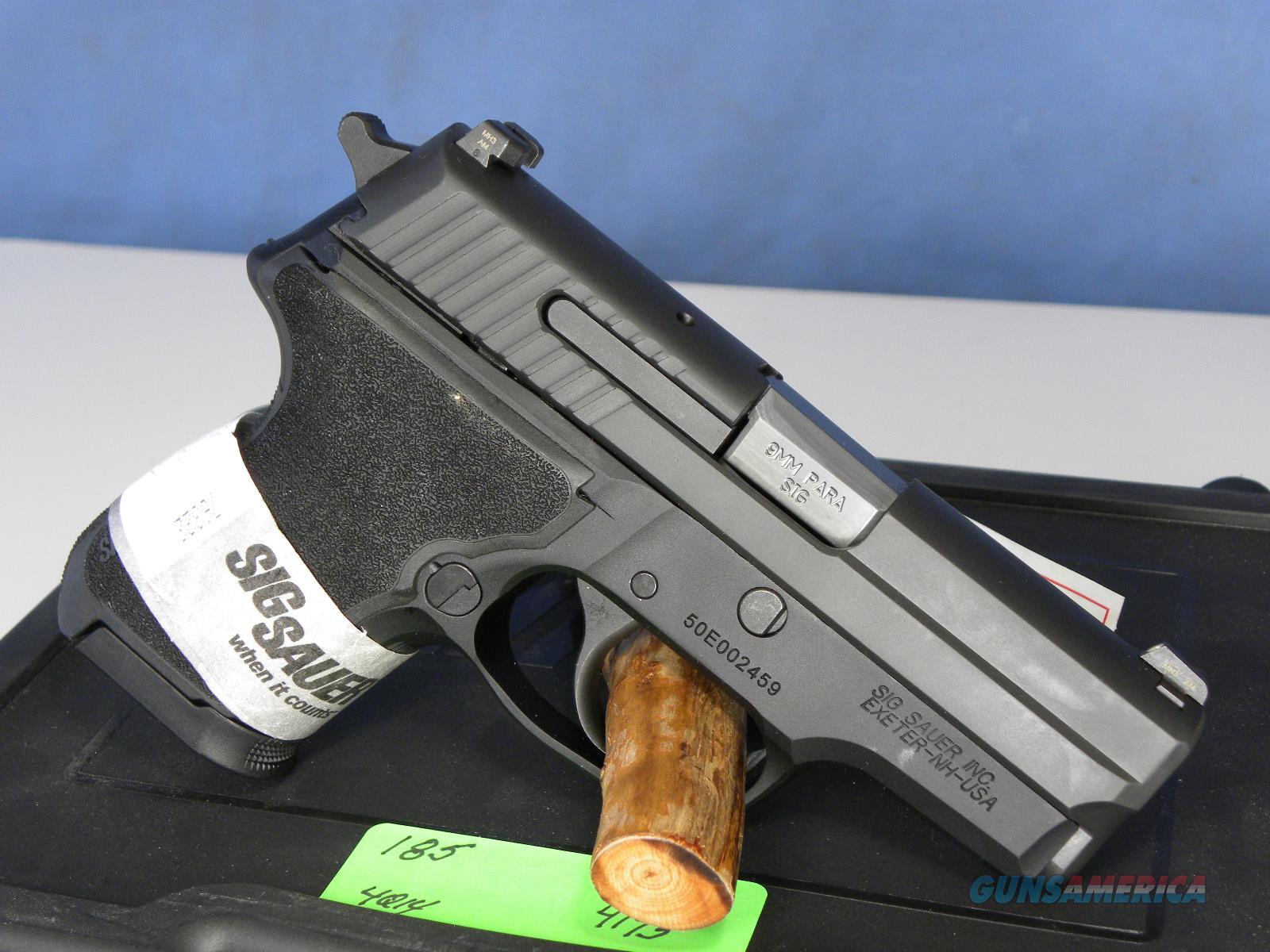 Sig Sauer 224-9-BSS  Guns > Pistols > Sig - Sauer/Sigarms Pistols > Other