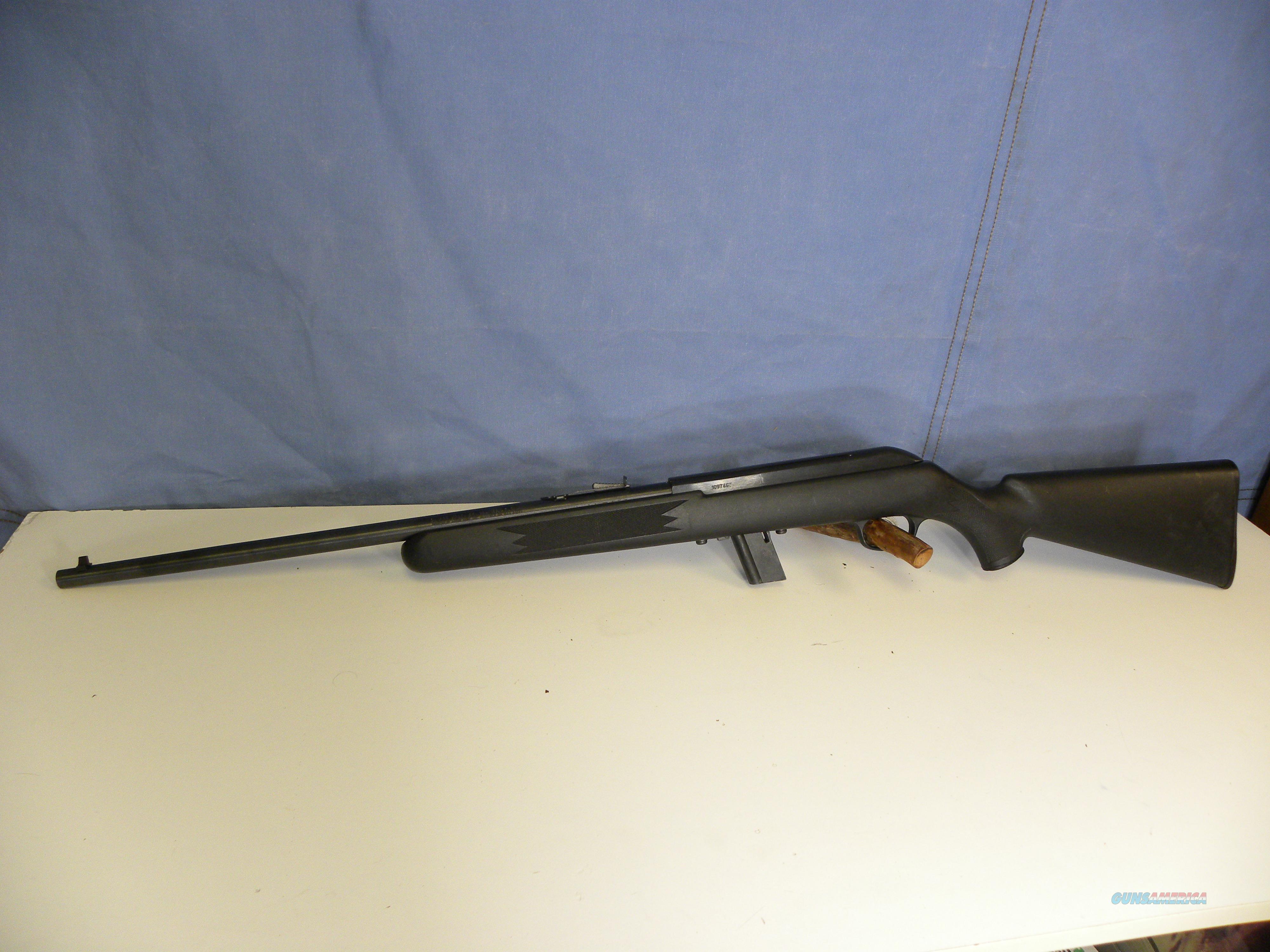 Savage 64 .22 LR  Guns > Rifles > Savage Rifles > Rimfire